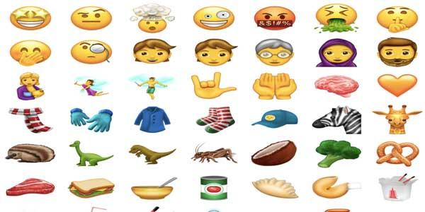 Cara Membuat Android Kamu Support Emoji Unicode 10 !!