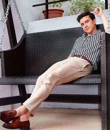 Arjo Atayde Will Be Joining Angel Locsin And The Powerhouse Cast Of 'The General's Daughter'