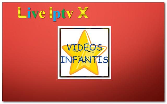 Videos Infantis kids addon