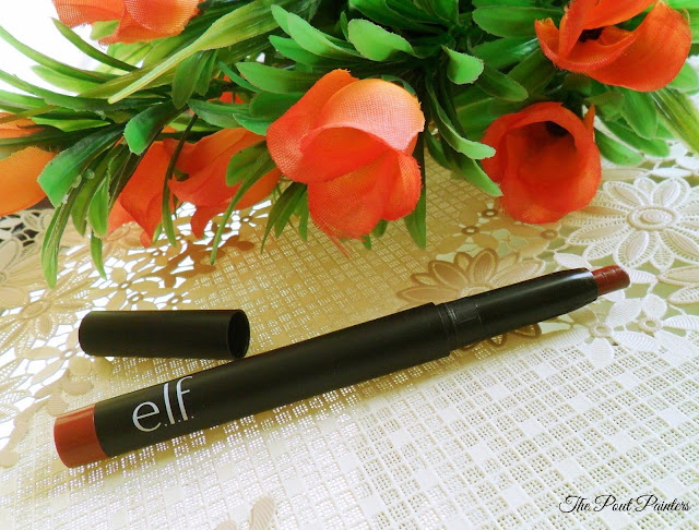 E.L.F Matte Lip Color Cranberry