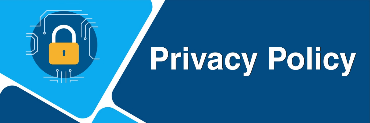Privacy policy/