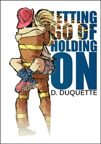 Letting Go of Holding On (D. Duquette)