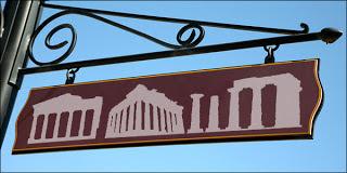Αθηναϊκά τοπωνύμια Η πόλη έχει τις δικές της ιστορίες