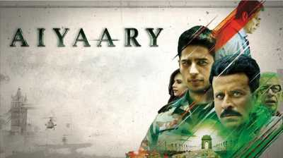 Aiyaary (2018) Hindi Movies 400mb PreDVD