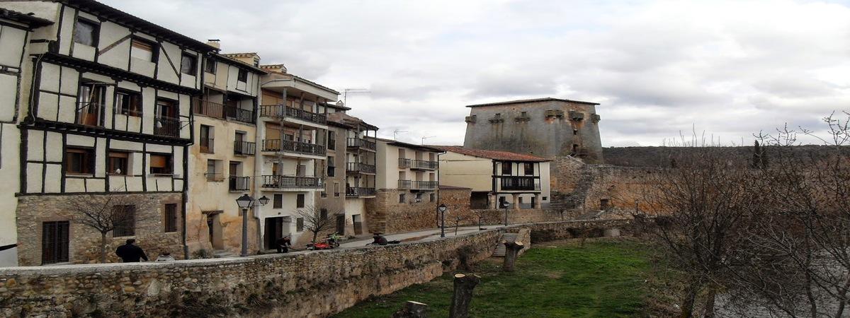 ¿Tienes planes para el finde? ¿Qué tal una ruta por pueblos de Burgos?
