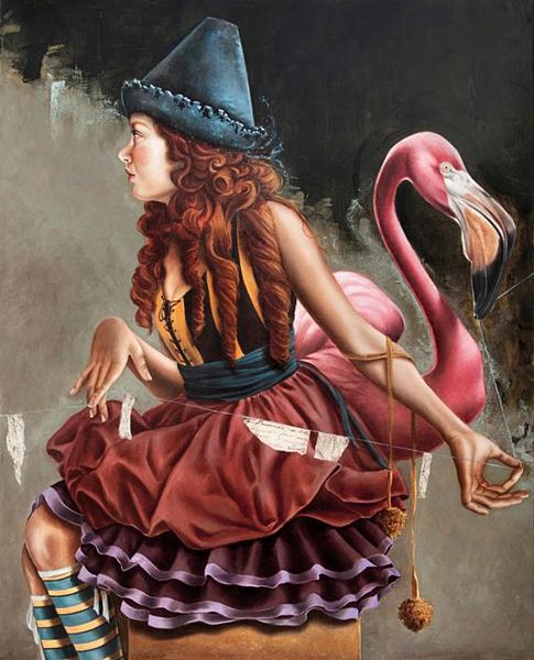 Pittura e scultura - Pagina 5 Claudia%2BGiraudo%2B12