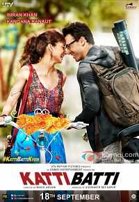 Katti Batti 2015 Hindi Movie 300mb Full Movie 700mb Download