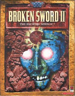 Broken Sword II: Las fuerzas del mal