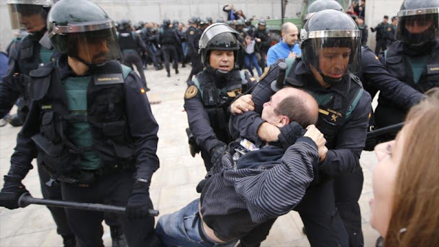 Españoles, insatisfechos con el funcionamiento de la democracia