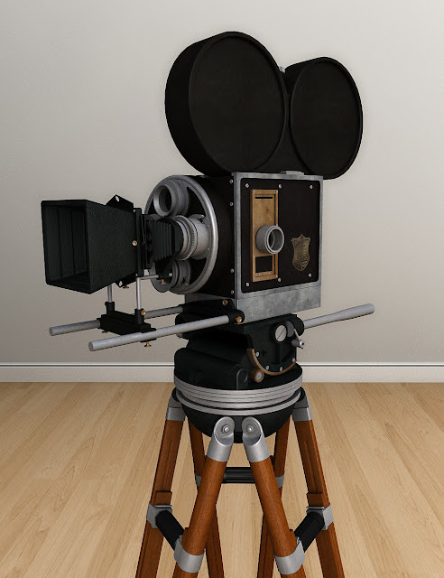Filmmaker Equipment