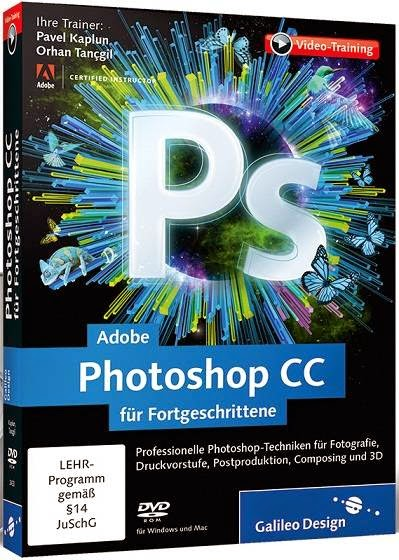 Adobe Photoshop CC 2015 3D v16.1.1 - Portable Türkçe Download Yükle İndir Full