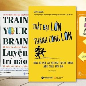 Những cuốn sách về kỹ năng sống hay nhất nên đọc