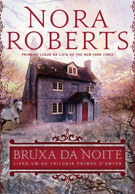 Bruxa da noite Nora Roberts