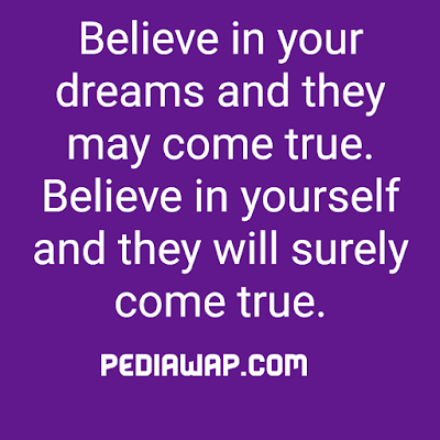 short quotations on success