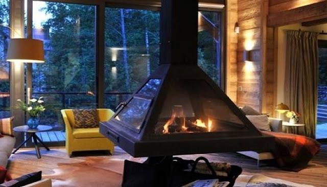Οικονομική θέρμανση: 9 έξυπνοι τρόποι να κρατήσεις το σπίτι σου ζεστό