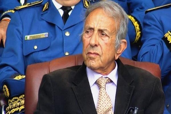 تعيين خليفة لهبيري على رأس جهاز الشرطة
