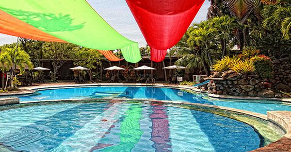 Ritz Hotel in Davao City, Philippines
