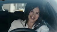 Bettina Zimmermann spot Opel Astra 2015