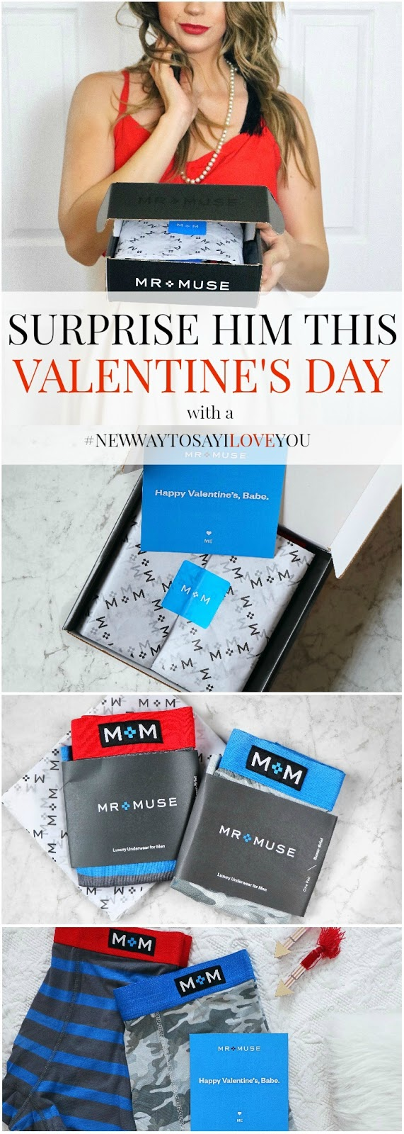 Best Luxury Valentine's Day Gift Ideas For Him