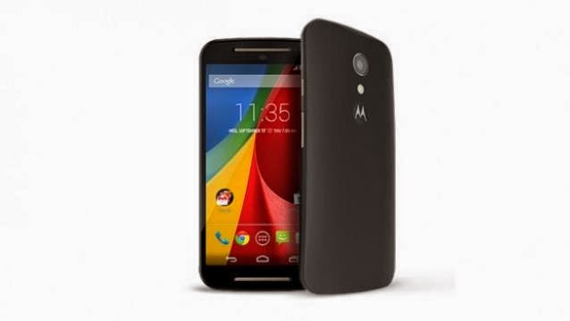 Moto X, Moto G (Second Gen) smartphone and Moto 360 smartwatch,  complete specifications guide