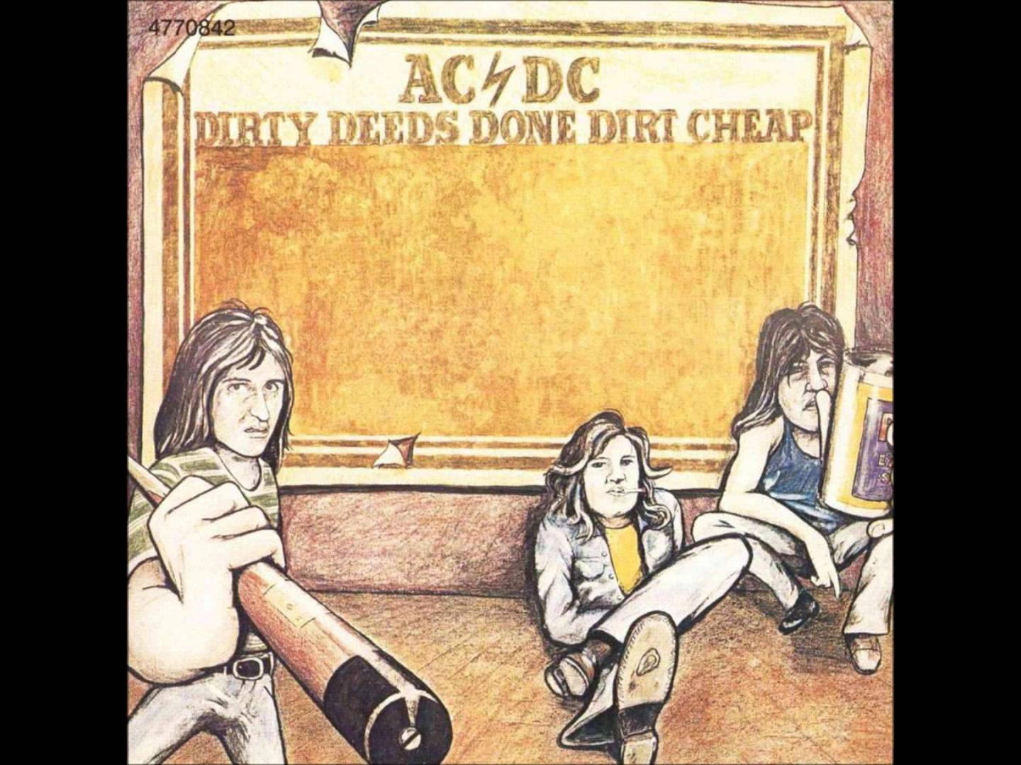 Jun 06,  · Mix - AC/DC - Dirty Deeds Done Dirt Cheap (from Live at River Plate) YouTube AC/DC - Hells Bells (from Live at River Plate) - Duration: AC/DC Official 21,, views.