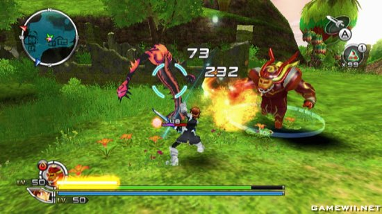 spectrobes rom download