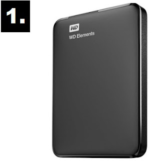 best 2tb external hard drive india