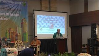 Direktur Jenderal Bimas Islam, Prof. Dr. Muhammadiyah Amin, M.Ag.