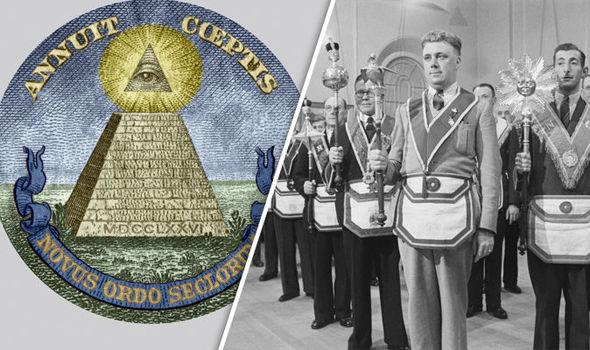Secret Societies Control the World –  Skulls and Bones, Illuminati, The Freemasons, Bohemian Grove, Bilderberg Group