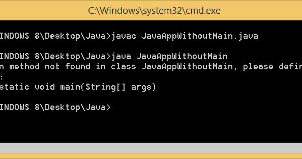 Can You Run Java Program Without Main Method? | Java67
