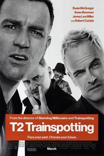 T2 Trainspotting: La vida en el abismo (2017) [1080p Latino] [Drama]