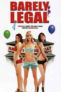 Watch Barely Legal Online Free in HD