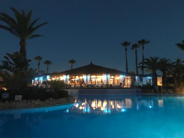Tui Family Life Ocean Islantilla Pool Bar