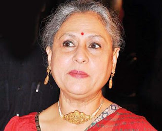 Jaya Bachchan Family Husband Son Daughter Father Mother Marriage Photos Biography Profile.
