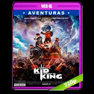 Nacido para ser rey (2019) WEB-DL 720p Audio Dual Latino-Ingles