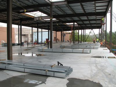 Effect of Deflection on Flatness of Elevated Slabs | Engineersdaily