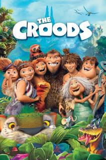 Croods (2013) Dublat In Romana