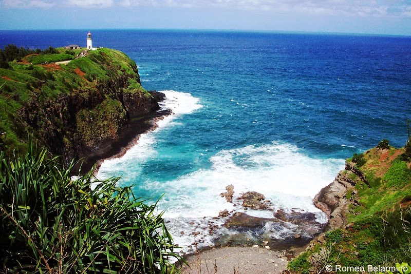 Kilauea Lighthouse 10 Things to Do in Kauai
