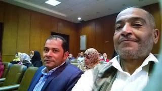 الحسينى محمد , الخوجة , ادارة بركة السبع التعليمية,Strategic Planning and Project Management Program , برنامج التخطيط الاستراتيجى وادارة المشروعات