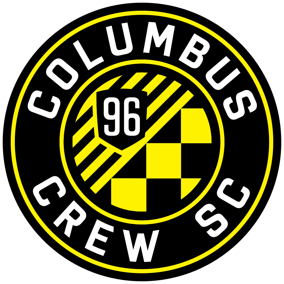 Recent List of Columbus Crew SC Jersey Number Players Roster 2017 Squad