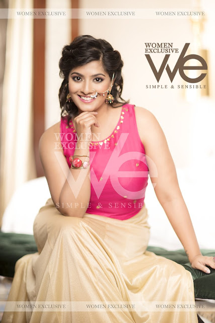 Actress Varalaxmi Sarathkumar Latest Hot Spicy PhotoShoot Gallery For We Magazine Gallery