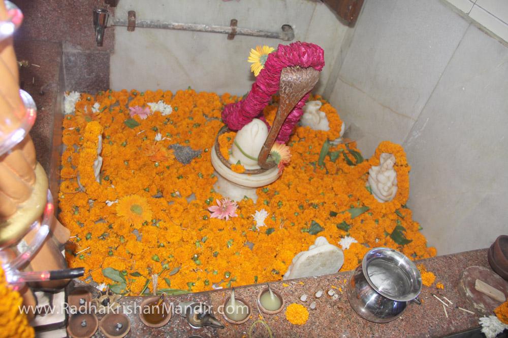 radha krishan mandir in delhi