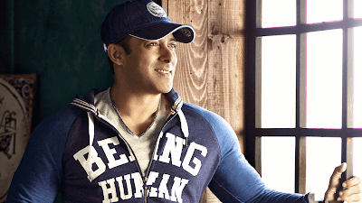 Salman Khan Indian Actor Wallpaper