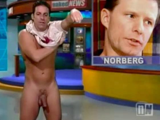 Mens Naked News 56