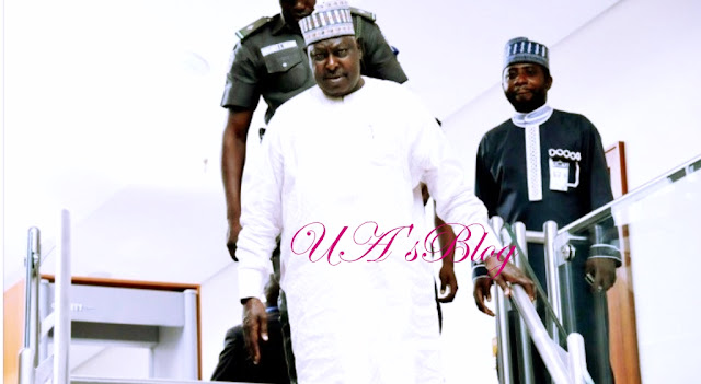 EFCC Set To Prosecute Babachir Lawal, Drafts Charges