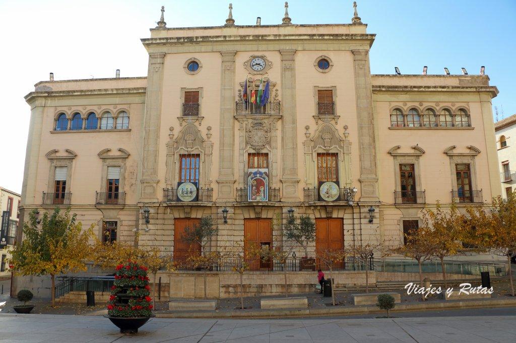 Ayuntamiento de Jaén