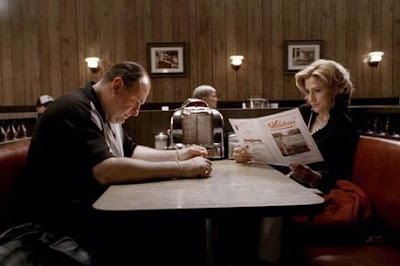 The DeCavalcante crime family is not the source of HBO's The Sopranos