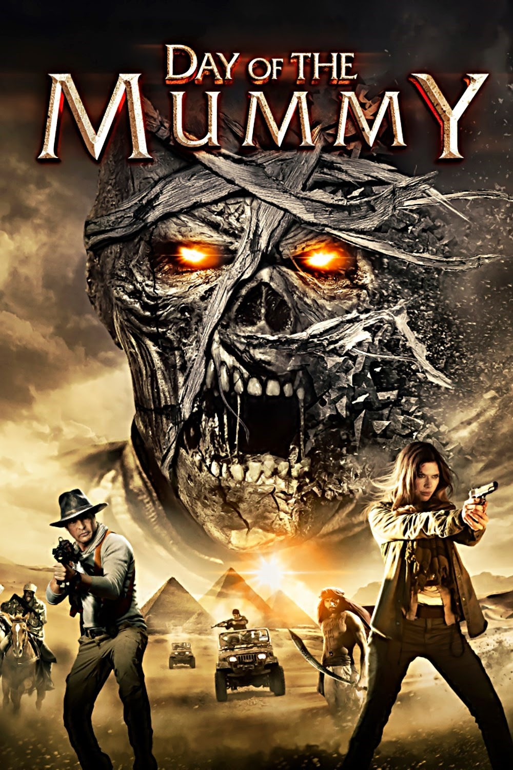 Day of the Mummy 2014 - Full (HD)