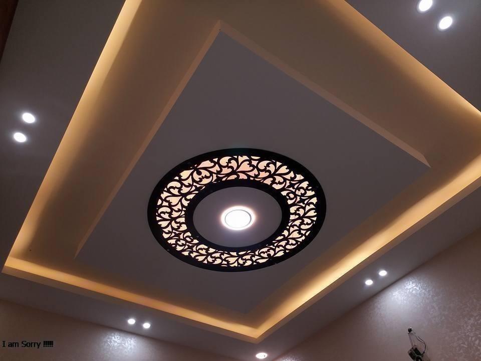 %2BCNC%2BFalse%2BCeiling%2BDesigns%2BIdeas%2B%2B%25287%2529 22 Contemporary Modern CNC False Gypsum Ceiling Decorating Ideas Interior