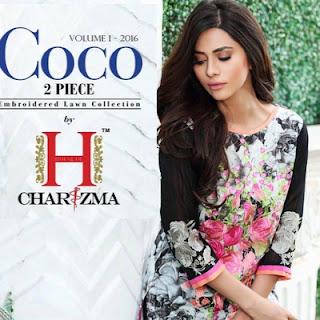 Charizma COCO 2 Piece